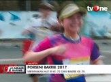 Lomba Lari 5 Kilometer Porseni Bakrie 2017