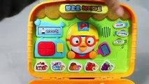 Marché jouets jouets Ttobot Saison Mart Jouer Jouez-vous dans le calcul des jouets ttobot Pororo playset Tobot Tayo конструктор