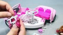 Des voitures poupée pour enfants Princesse achats jouets Mimi Little Mimi monde 0 voiture commercial actions jouets en peluche 2017