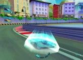 Patrons des voitures professeur course course avec Disney pixar 2 gameplay grem acer hd