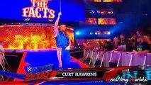 WWE Main Event Highlights 8_23_17 - WWE Main Event Highlights 23rd August 2017