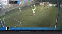 But de gars lactiques (0-2) - Valbonne Futsal 2 Vs Gars Lactiques - 25/08/17 21:30