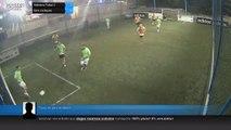 Faute de gars lactiques - Valbonne Futsal 2 Vs Gars Lactiques - 25/08/17 21:30 - Summer Night 25.08