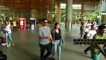 जब बेचारी Karishma Kapoor को किसी ने भाव नहीं दिया एयरपोर्ट पर