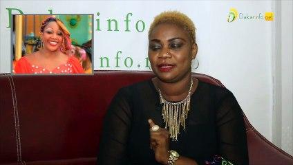 Daba Seye donne son point de vue sur le cas Amy Collé