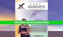 Popular Book  CEOE OGET Oklahoma General Education Test 074 Teacher Certification Test Prep Study