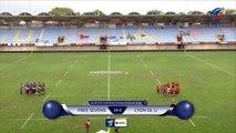 Championnat de France Espoirs Pro Sevens : Qualification (Stade Aimé Giral, Perpignan) (6)