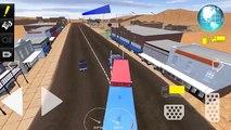 Androïde Prime complet des jeux simulateur un camion Etats-Unis vidéo 3d 2016 hd gameplay hd 108
