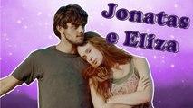 A história de Jonatas e Eliza ( Joliza )   Parte 1