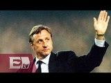 Muere a los 68 años el holandés Johan Cruyff, el arquitecto del futbol total/ Paola Virrueta