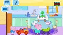 Приложение программы Лучший Лучший Дети уборка платье Ф.О. Ф.О. для Бегемот дом Дети Дети ... Пеппа вверх вверх  
