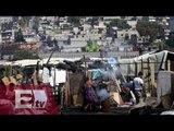 ¿Pobreza extrema en México? / Vianey Esquinca