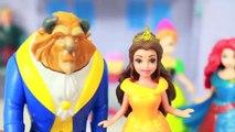 Cendrillon gelé Princesse Collection magiclip disney ariel anna elsa merida belle alltoyc