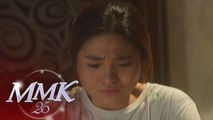 MMK: Charice finds out the passing of her father