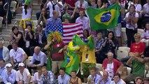 Or Londres Nouveau Jeux olympiques victoires florent manaudou 50m freestyle