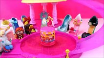 Poupées Robe amusement amusement filles Princesse jouets vidéo mariage Disney magiclip surprises disney