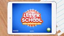 Application pour enfants apprentissage lettre examen école Alphabet des applications