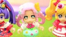 Drôle Après la cure Felice Mel-chan caché ··· ❤️ sorcière Nene-chan jolis jouets amusants pré-CORDE Doll anime Maison ♡ animehouse