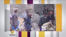 Who can protect Yemen's civilians? - Inside Story