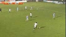 FK Željezničar - NK Široki Brijeg / Stativa Široki