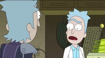 Rick and Morty Season 3 Episode 7 Tales from the Citadel (3x7) Series   Adult Swim