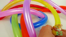 Et bébés bébé des balles enfants les couleurs couleurs pour Apprendre les tout-petits avec |