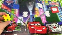 Par par des voitures grandiose loisir foudre pâte à modeler Courses transformateur 2 disney prix mcqueen lego robot
