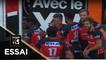 TOP 14 - Essai Benjamin BOTICA (USO) - Oyonnax - Toulouse - J1 - Saison 2017/2018