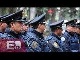 Mexicanos no confían en las autoridades policiacas/ Yazmín Jalil