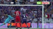 Toulouse 3 - Rennes 2 (première apparition de Raïs M'Bolhi)