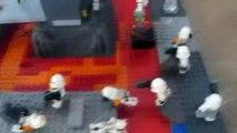 Bataille de de étoile guerres sur Bataille Lego Star Wars mustafarelego Mustafar