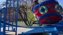 Activités et Carnaval enfants juste la famille réjouissances pour amusement amusement enfants Manèges Selins T
