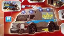 Police Car Toys For Kids Toys For Boys