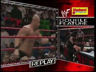 Stone cold vs The undertaker WWF championship