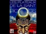 La Saint Nicolas Live à Brainans Torapamavoa