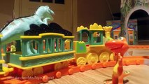 Enfants Entrainer alimentation jouet Ensemble apprentissage Apprendre dinosaure des noms son pour bébés enfants à
