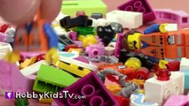The Lego Movie Cloud Cuckoo Palace Emmet Wyldstyle Executron Toys Review Disney Cars Toy C