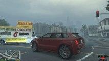 GTA V Gameplay High Setting (ATI RADEON HD 5770) - video