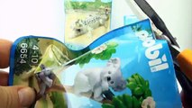 Playmobil City Life Zoo! Large City Zoo, Childrens Petting Zoo, Zoo Animal Care Station a
