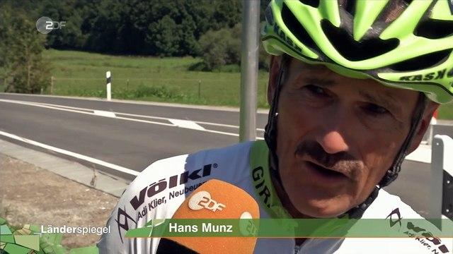 Hammer der Woche: 400.000 Euro für Miniradweg