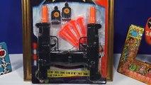 Toy & Novelty Guns - Laser Guns - Firetek Crossbow - X-Shot - Dart Gun - Toy Gun Review