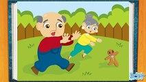 Arabe Fée contes Gingerbread Man bébé Histoires Histoires enchantées