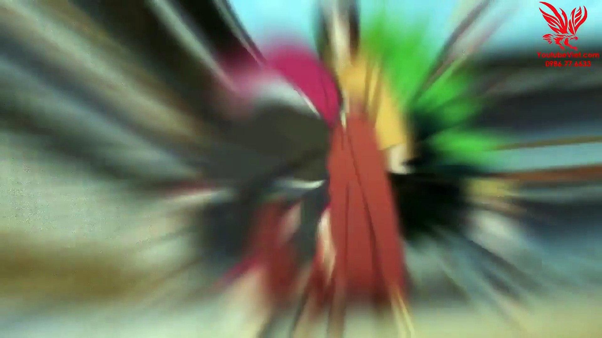 Boruto, Naruto Cheese GHEN Remix ORIGINAL -