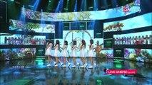 [Simply K-Pop] GFRIEND(여자친구) _ LOVE WHISPER(귀를 기울이면) _ Ep.279 _ 082517