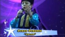 Video Osman Osman. Arslan