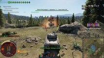 World of Tanks: Histórias de guerra - BLINDAGEM - Capítulo 3 - Contador de Histórias
