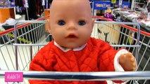 Bebé nacido кукла беби борн alisa