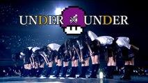 【PV】UNDER×UNDER