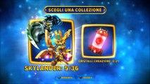 Ps4 Pro - Skylanders Imaginators Crash Bandicoot walkthrough gameplay 3