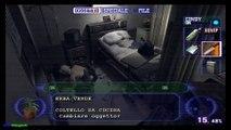 Resident Evil Outbreak - Nessun Partner - Cindy - Scenario Alveare